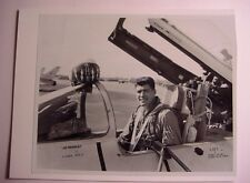 307th Tactical Fighter Squadron-Red Flag/William Tell-1963-Photo From Original