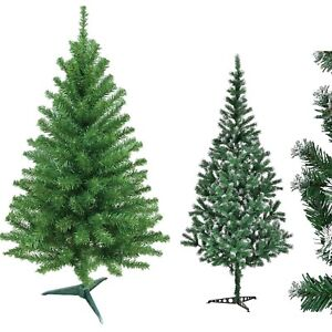 Weihnachtsbaum künstlicher Tannenbaum Kunstbaum Christbaum Tanne Ständer