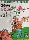 Astérix. La Rose et le Glaive. UDERZO 1991 EO Albert René - Etat neuf