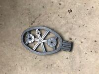 VW Phaeton 3D Antenne Keyless Go Kessy 3D0909141F Audi A8 S8 4E