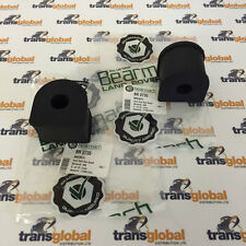 LAND Rover Defender 110 127 130 posteriore Anti Roll Bar Bush-Bearmach-nrc5674 x2