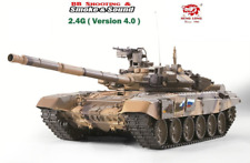 Au Store HengLong New 1/16 Scale Russian T-90 RTR RC Tank Metal Upgraded 3938-1