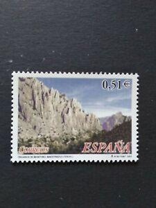 España año 2003 NATURALEZA Nº 4035 MNH