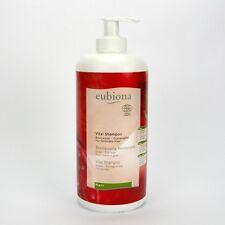 (18,98/L) Eubiona Vital Shampoo Brennnessel Granatapfel Nettle 500 ml