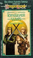 Good, The Kinslayer Wars (Dragonlance), Niles, Douglas, Book