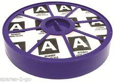 Aspirateur filtre hepa allergie post fits dyson dc29 Hoover Pièce de Rechange