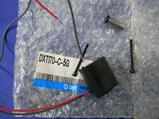 SMC DXT170-C-5G SOLENOID ASSEMBLY, NNB *PZF*