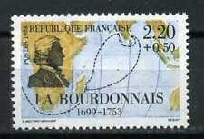 FRANCE 1988 timbre 2520 Navigateur La Boudonnais neuf**