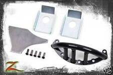 ZONE OFFROAD- DANA 30 PROTECTION PACKAGE #J5032
