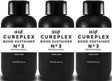 HI LIFT CUREPLEX BOND NO.3 SUSTAINER 100ML X 3 FREE SHIPPING