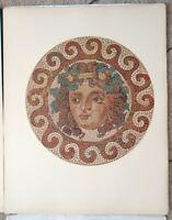Large Print Set Corinth Volume V The Roman Villa by Theodore Leslie Shear 1930
