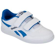 Chaussures bleus Reebok pour garçon de 2 à 16 ans