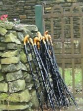 Irish Traditional Blackthorn Walking Stick