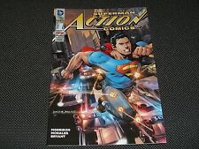 SUPERMAN ACTION COMICS N.1 - NEW 52 SPECIAL - DC COMICS LION - NUOVO