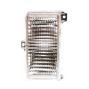Turn Signal / Parking Light Assembly for 1983-1991 GMC Fullsize 116-00214L