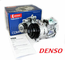 New! Mercedes-Benz GLK350 DENSO A/C Compressor and Clutch 471-1679 0022303111