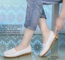 Flat Shoes For Women White (Size 27)
