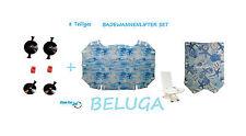 Elevador Baño komklett SET 8 piezas Tapicería para INVACARE Aquatec
