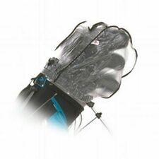 2014 Masters Golf Bag Clear Waterproof Rainhood With Zip -
