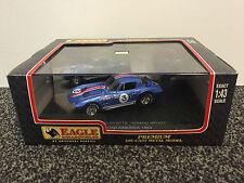 CHEVROLET Corvette Grand sport Nº 67-road America 1964 #3 1:43 Eagle