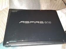 "Acer Aspire One AOD255E 10.1"" (250GB, Intel Atom, 1.5GHz, 1GB) Subnotebook/Ultr…"