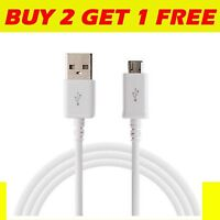 Genuine For Samsung Galaxy S6 Edge+ S7 Note 5/4 Fast Charger USB Data Cable Lead