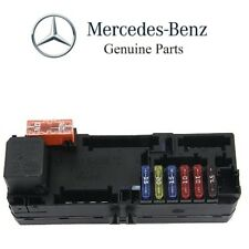 NEW Mercedes W202 W208 W210 C230 E320 Overload Protection Relay K40 Genuine
