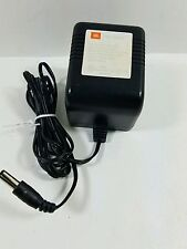 18v JBL power supply - On Stage Micro Portable Speaker system electric plug ac