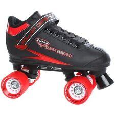 RDS Viper M4, Mens, Ladies Quad Roller Derby Speed Skates US Size 6