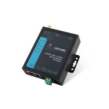 USR-W630 Industrial Serial to WIFI and Ethernet Converter Supports Two Ethernet