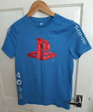PlayStation T-Shirt, 11-12 Years
