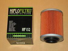 Ölfilter Hiflo HF152  (71mm lang=wichtig, Artikelbeschreibung lesen)