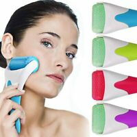 Ice Roller for Face & Eyes Anti-Aging Cooling Therapy Skin Massage Handheld Tool