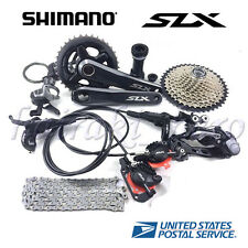Shimano SLX M7000 11-speed MTB Hydraulic Brake Groupset Group set