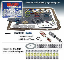 AUTOMATIC TRANSMISSION SHIFT KIT 4L60E 4L65E STAGE 1-2 HD2 VR VS VT VX VY VE VZ