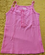Cherokee Tank Top Camisole Pink - Size XL