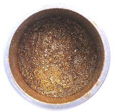24K Gold Highlighter Dust 4g for Cake Decorating, Fondant, Gum Paste