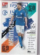 Match Attax 21/22 Bundesliga 2021/2022 Karte Nr. 412 Marcin Kaminski