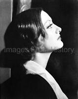 8x10 Print Joan Crawford Grand Hotel 1932 #4848568