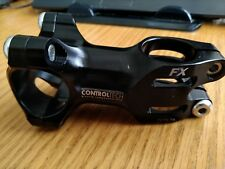 Control Tech FX stem, 70mm, for 31.8mm bars, trail enduro