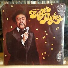 [SOUL/FUNK]~SEALED LP~JOHNNIE TAYLOR~Super Taylor~[Original 1974~STAX~Issue]