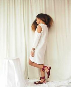 Mika and Gala Cutout Dress