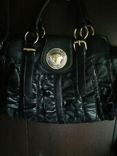 Vintage Gianni Versace Quilted Bag