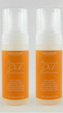 ALFAPARF Precious Oil Tradition Anti-Frizz Eco-Mousse, 4.22 (2 pack)