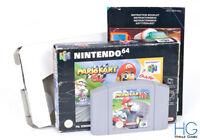 Mario Kart 64 Boxed - N64 Nintendo 64 Retro Game Cartridge PAL [2]