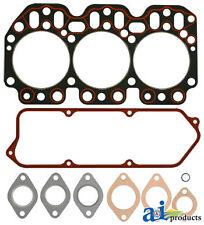 John Deere Parts GASKET SET UPPER RE37489 5500, 5400N, 5400 (3029D ENG), 5300 (3