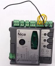 NICE MCA2 Centrale di comando con scheda elettronica per MC424L