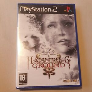 Haunting Ground - PS2 Playstation 2 - Brand New & Sealed