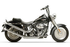 Samson Motorcycle Exhaust Legend Series Renegades Fits 2011-2017 Softail S3-912