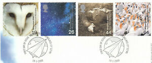 (89784) GB Used Above & Beyond 2000 ON PIECE
